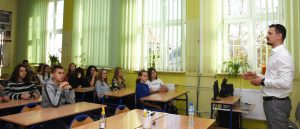 Warsztaty prawne dla uczniów