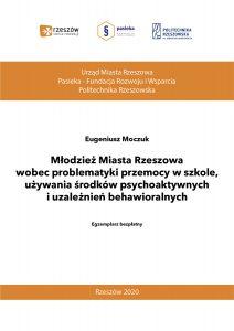 Fundacja Pasieka wydała publikację prof. Eugeniusza Moczuka