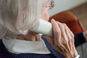 Bezpieczeństwo seniorów w kontekście przestępstwa oszustwa